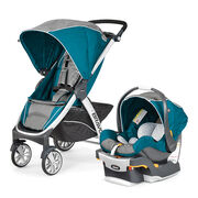 Full Size Travel System