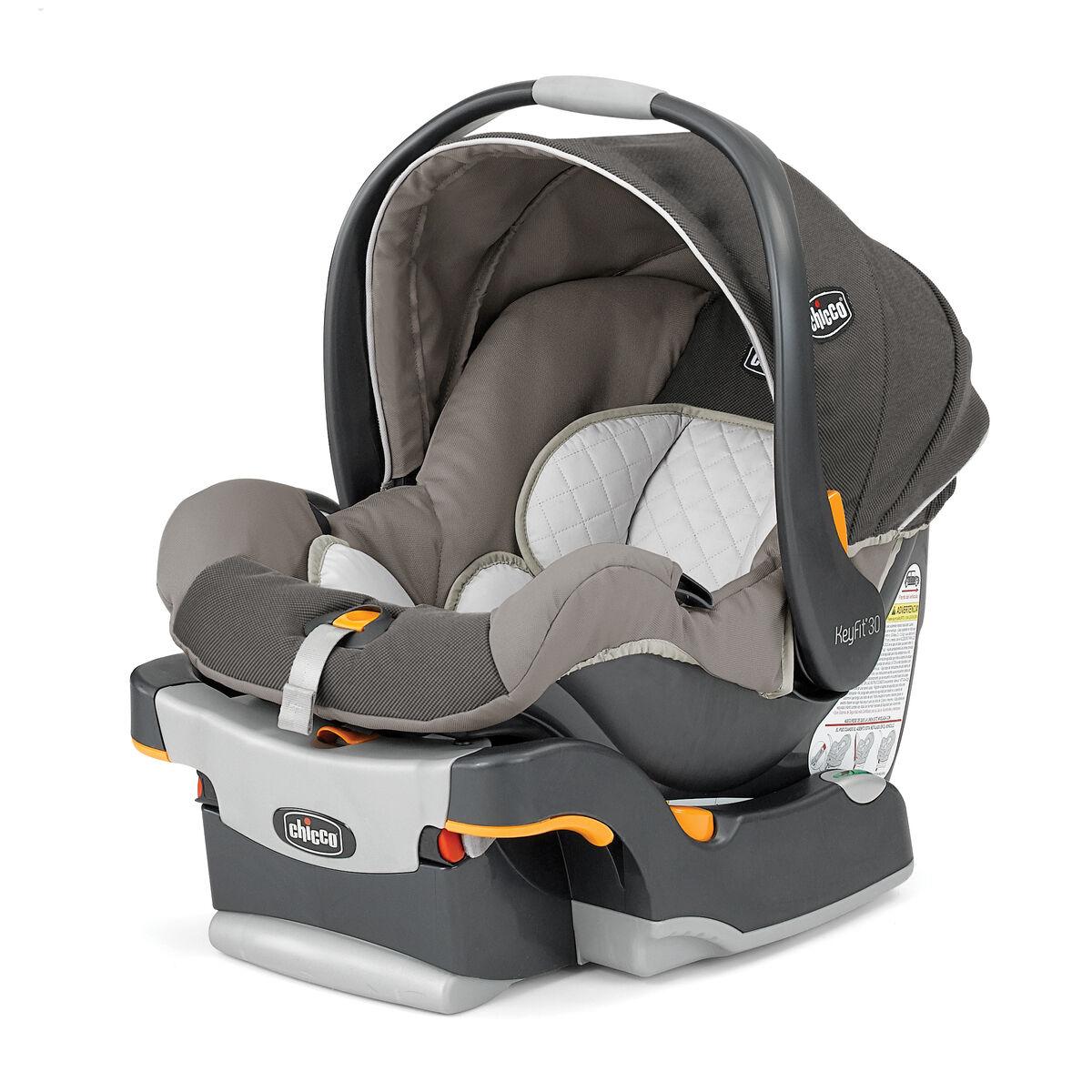 chicco keyfit 30 infant car seat base papyrus. Black Bedroom Furniture Sets. Home Design Ideas