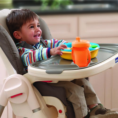Polly Highchair Graphica
