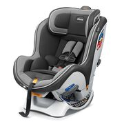 NextFit iX Zip Convertible Car Seat - Spectrum in