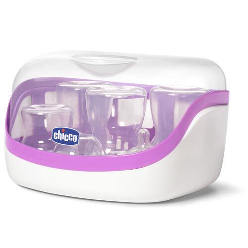 Chicco NaturalFit Microwave Steam Sterilizer