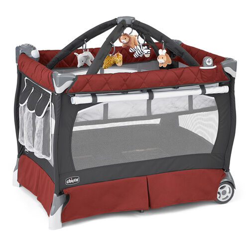 Lullaby LX Playard - Element in