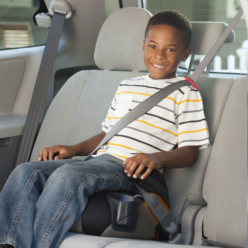 Chicco Kidfit Zip 2 In 1 Belt Positioning Booster Seat Gem