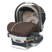 KeyFit 30 Magic Infant Car Seat & Base - Shale in