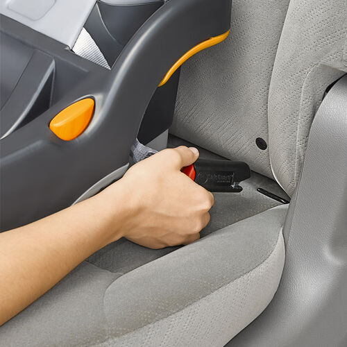 How To Turn Chicco Car Seats To Booster