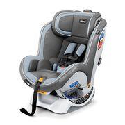 NextFit iX Zip Convertible Car Seat - Steel Blue in