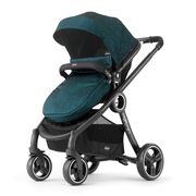 Urban 6 in 1 Modular Stroller - Pacific in