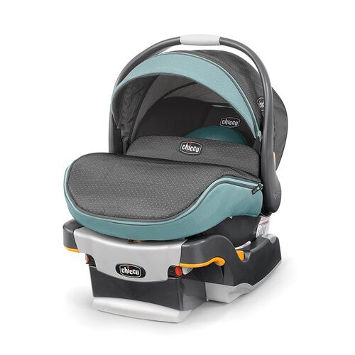 Cleaning Chicco Keyfit  Car Seat