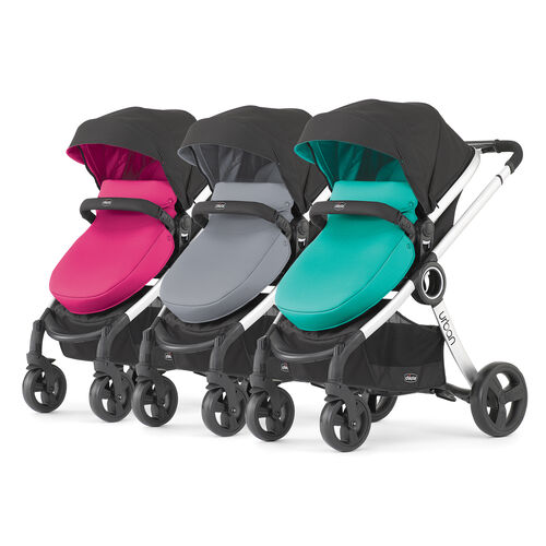 Chicco Urban Stroller Color Pack Pink