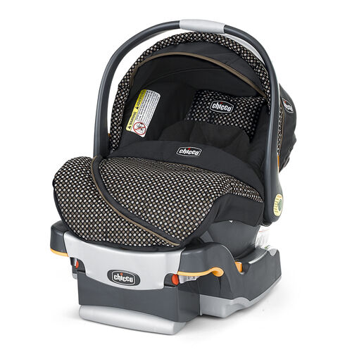 Chicco Keyfit 30 Limited Edition Infant Car Seat Minerale