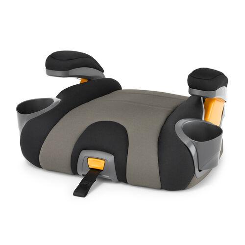 KidFit Zip Air 2-in-1 Belt Positioning Booster Car Seat - Ventata in