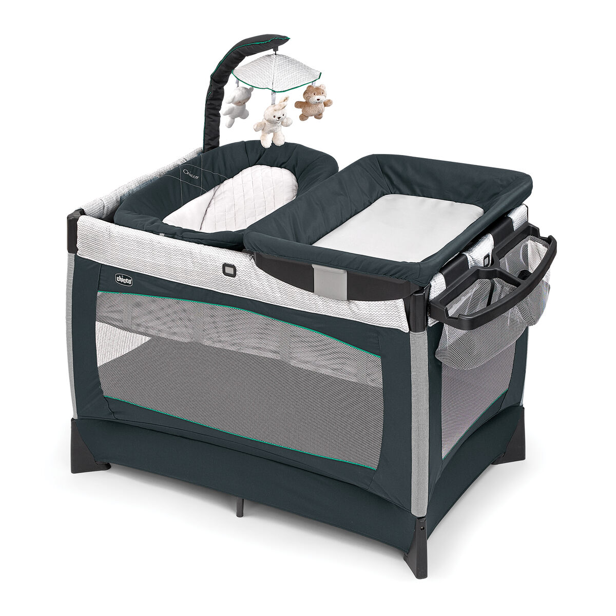 Chicco Lullaby Baby Playard Empire