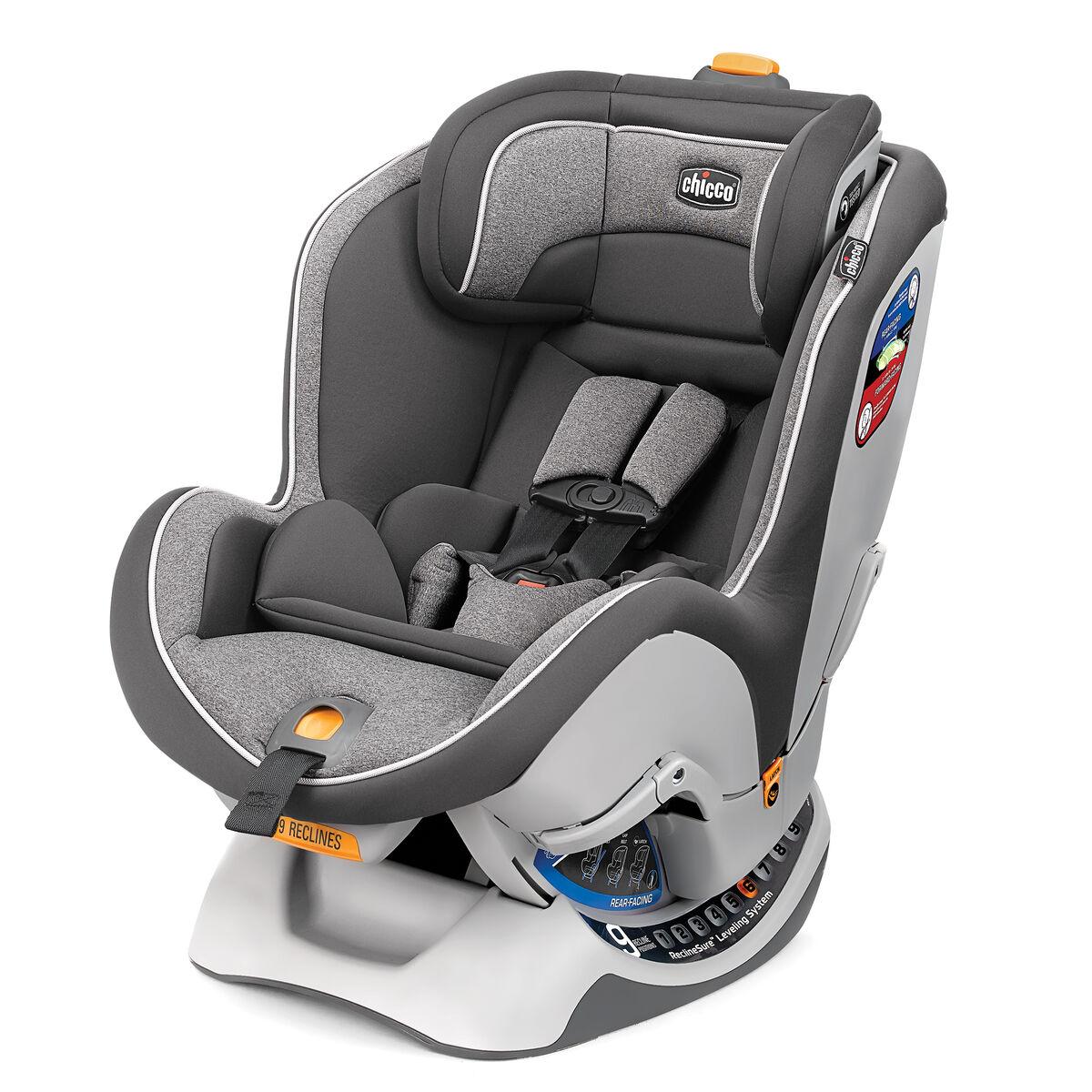 Chicco Nextfit Cx Convertible Car Seat Jasper
