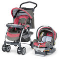 Cortina KeyFit 30 Travel System - Foxy in