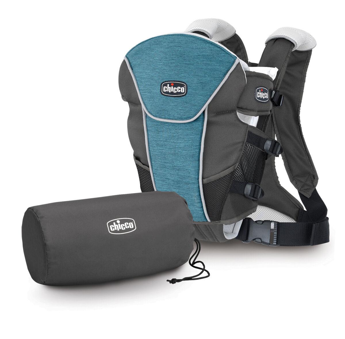 Ultrasoft Limited Edition Infant Carrier Vapor