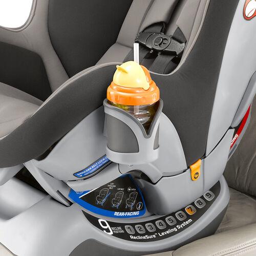 NextFit Convertible Car Seat Cup Holder