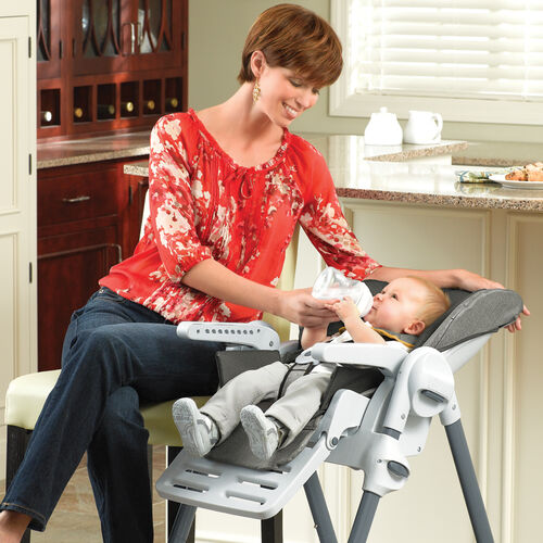 Chicco Polly Highchair Chakra