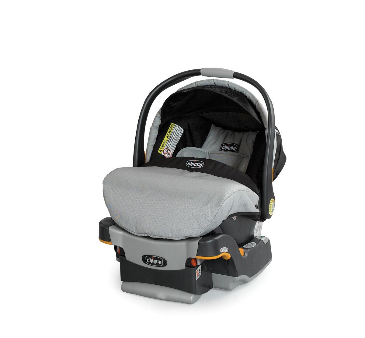 Chicco Keyfit 30 Infant Car Seat Romantic