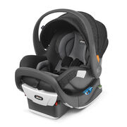 Introducing the new infant & toddler car seat for rear-facing. Extend the life of your car seat.