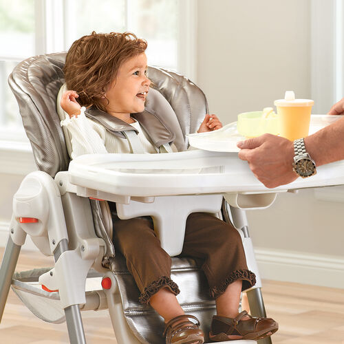 Chicco Polly Magic Highchair Singapore