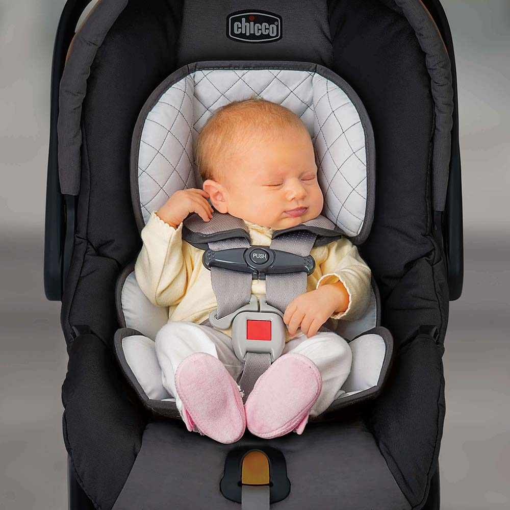Removable Newborn Insert