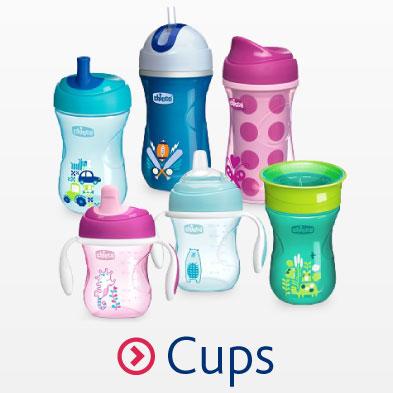 NaturalFit Cups