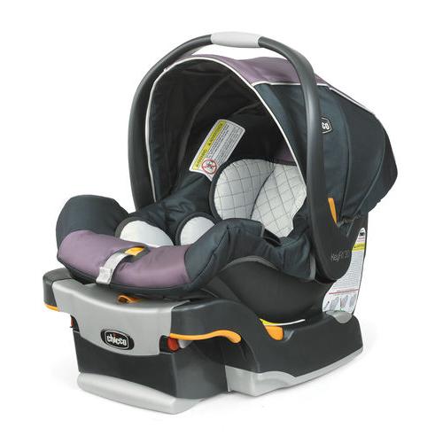Chicco KeyFit 30 Magic Infant Car Seat and Base - Lyra