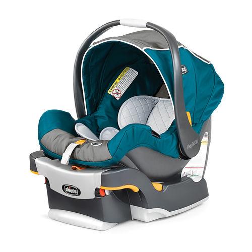 Chicco KeyFit 30 Infant Car Seat & Base - Polaris