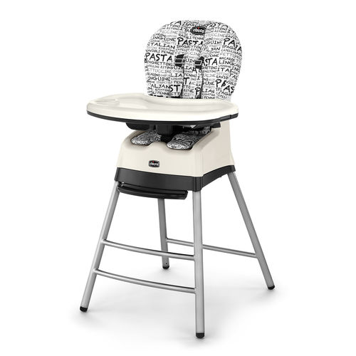 Chicco Stack Highchair - Pasta