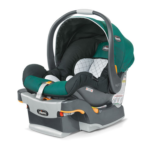 Chicco KeyFit 30 Infant Car Seat - Chakra