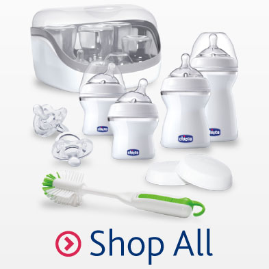 Shop the NaturalFit Chicco Feeding System