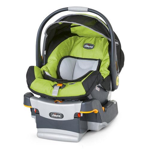 Chicco KeyFit 30 Infant Car Seat & Base - Surge