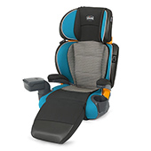KidFit Zip Air Booster Car Seat car seat cleaning instructions