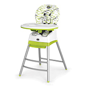 Stack Highchair