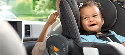 Introducing the new and innovated Fit2 infant & toddler car seat by Chicco. From Day 1 to Year 2