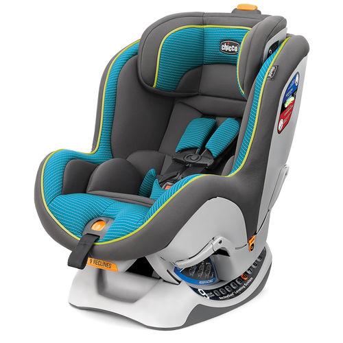 Chicco NextFit CX Convertible Car Seat - Skylight