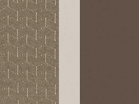 Chevron Fabric Swatch