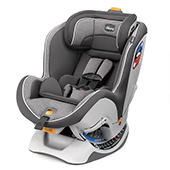 NextFit CX Convertible Car Seat - how to clean a car seat