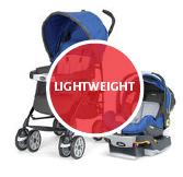 Baby Gear Travel Systems