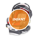 chicco keyfit infant carseats