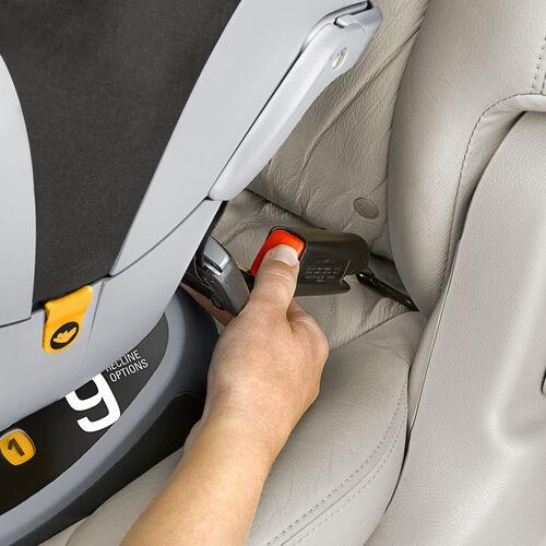 Chicco Mystique Nextfit Convertible Car Seat