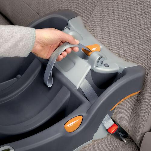 Chicco Keyfit 30 Infant Car Seat Amp Base Lilla
