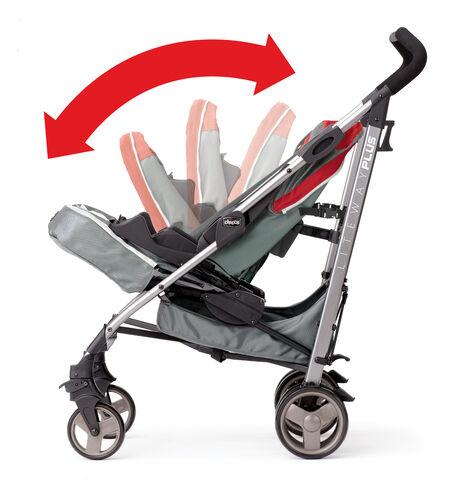 chicco liteway plus stroller aster. Black Bedroom Furniture Sets. Home Design Ideas