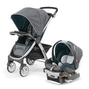 Chicco Keyfit  Infant Car Seat Poetic