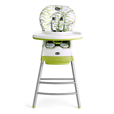 Stack 3 In 1 Highchair