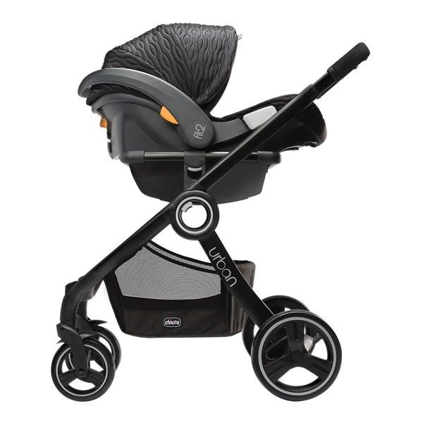 OUR FAVORITE INFANT CAR SEATS