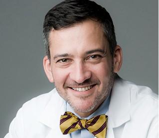 Dr. David L. Hill