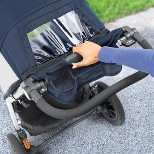Activ3 Jogging Stroller Snapdragon